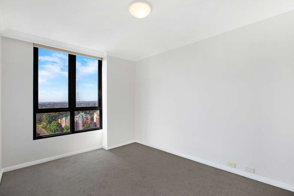 Fourth view of Homely apartment listing, 1904/3 Herbert Street, St Leonards NSW 2065