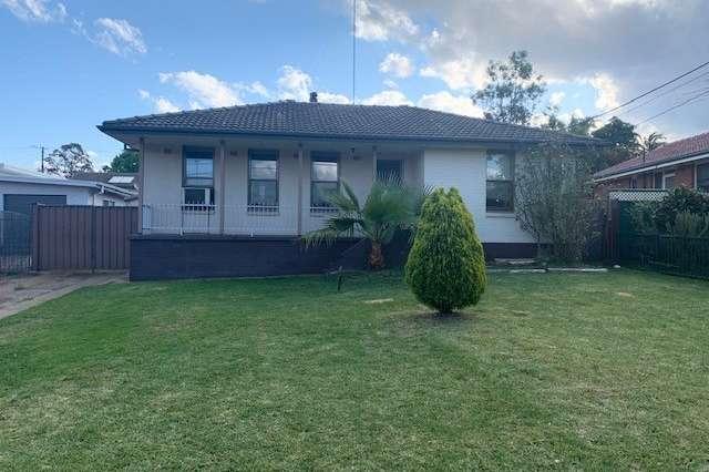 65 Hatherton Road, Tregear NSW 2770