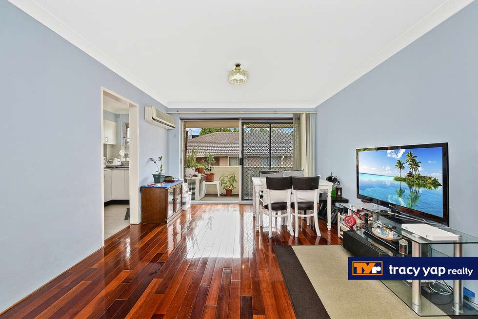 Second view of Homely unit listing, 9/6-10 First Avenue, Eastwood NSW 2122