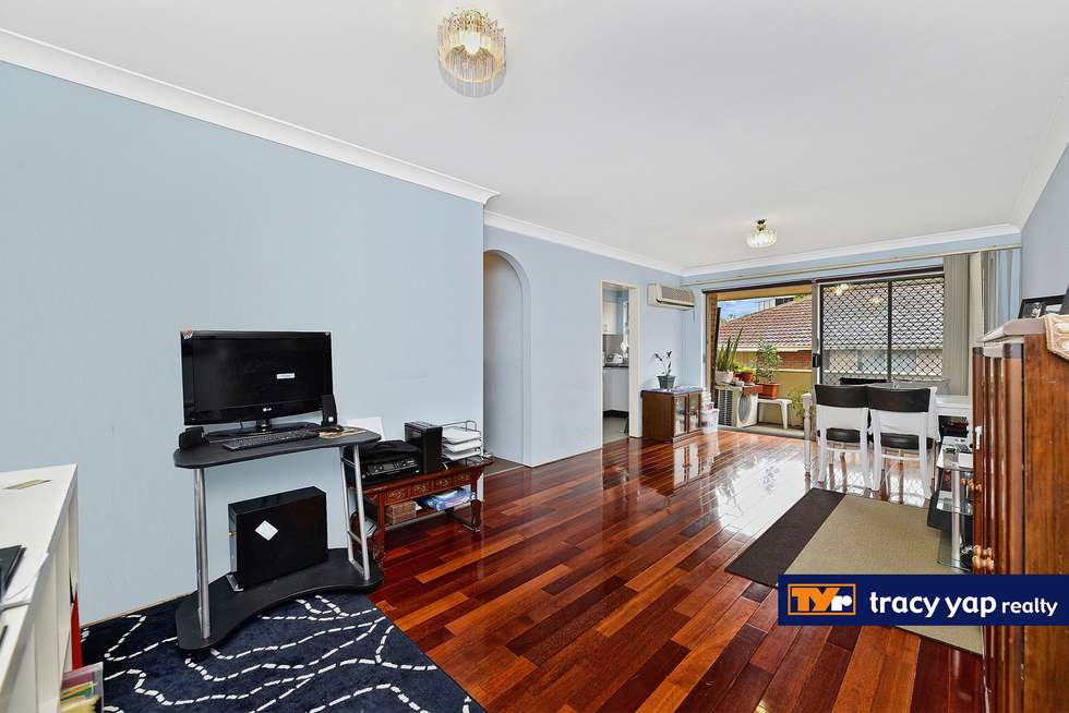 Third view of Homely unit listing, 9/6-10 First Avenue, Eastwood NSW 2122