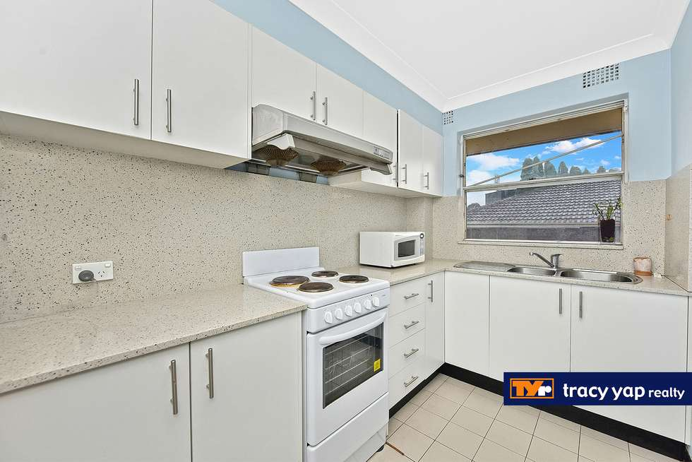 Fourth view of Homely unit listing, 9/6-10 First Avenue, Eastwood NSW 2122