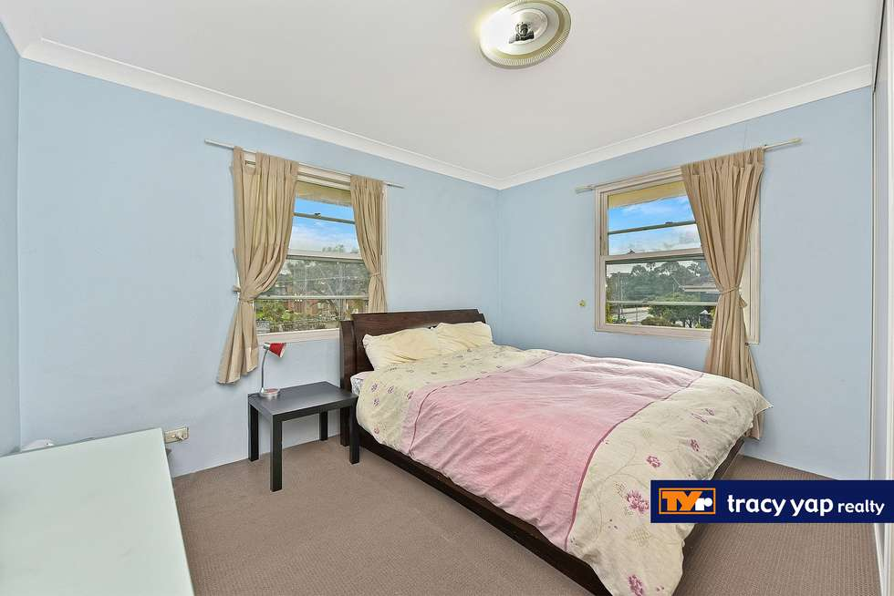 Fifth view of Homely unit listing, 9/6-10 First Avenue, Eastwood NSW 2122