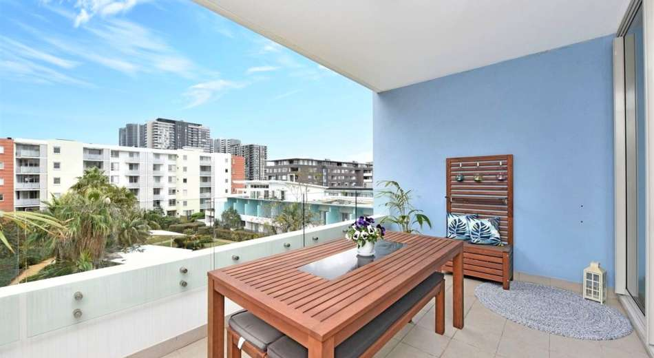 765/3 Baywater Drive, Wentworth Point NSW 2127