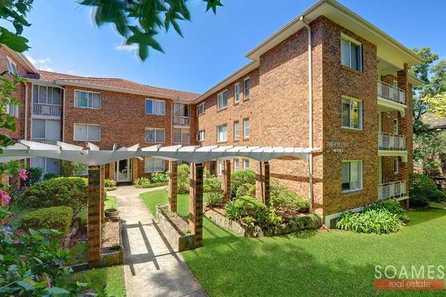 10/1625 Pacific Highway, Wahroonga NSW 2076