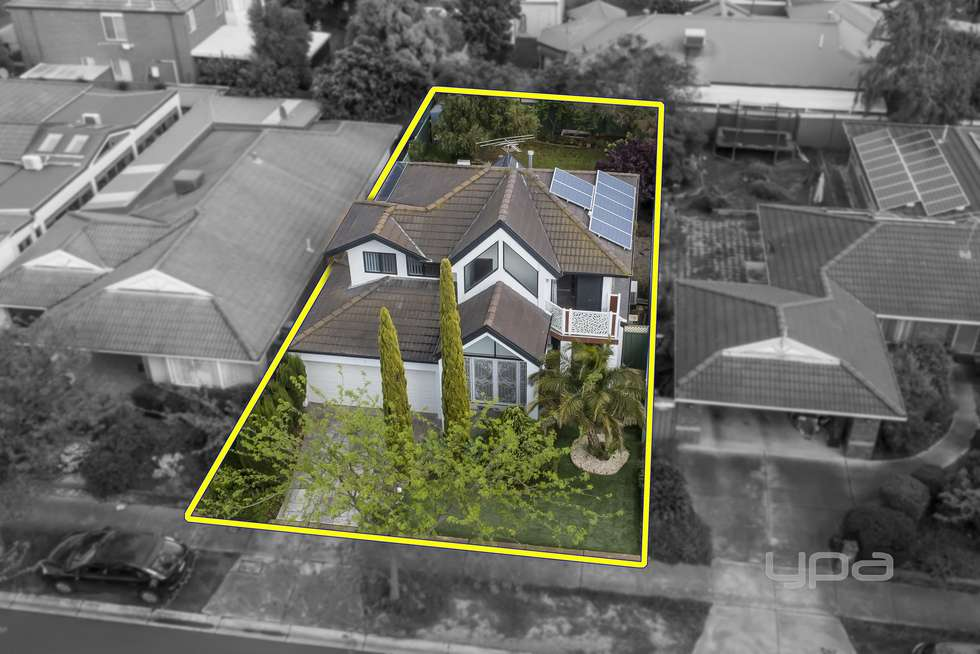 Second view of Homely house listing, 39 William Circuit, Caroline Springs VIC 3023