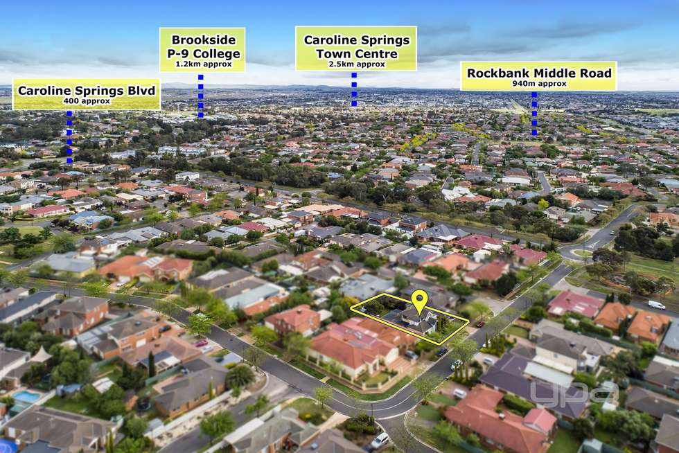Fourth view of Homely house listing, 39 William Circuit, Caroline Springs VIC 3023
