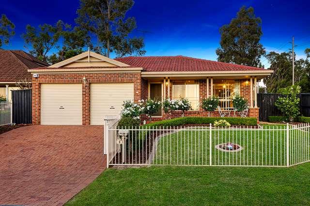 1 Success Avenue, Kellyville NSW 2155
