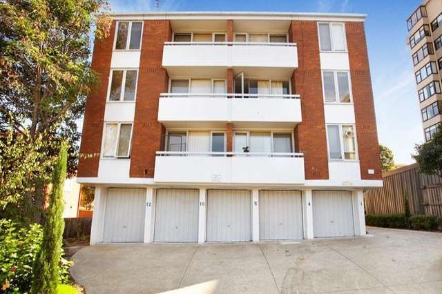 8/271A Williams Road, South Yarra VIC 3141