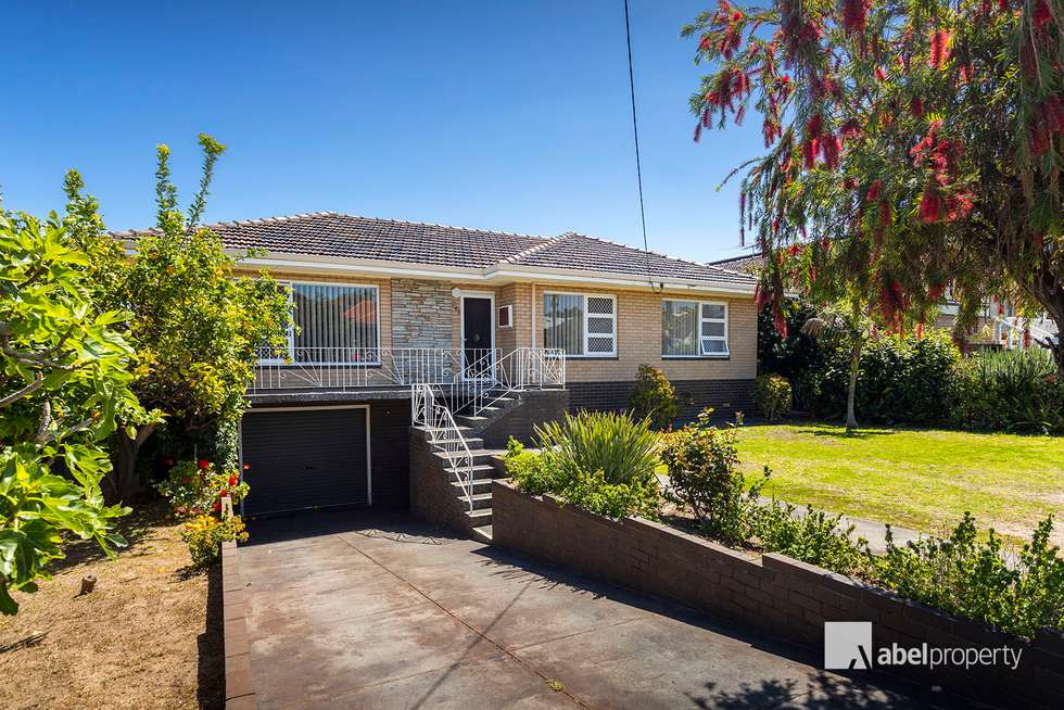 Second view of Homely house listing, 245 Charles Street, North Perth WA 6006