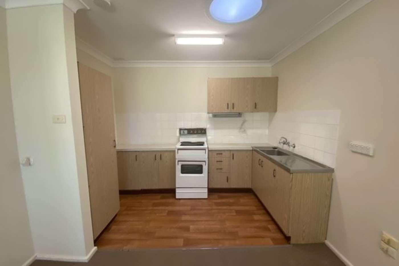 Main view of Homely villa listing, 27/22 Taronga Parade, Caringbah NSW 2229