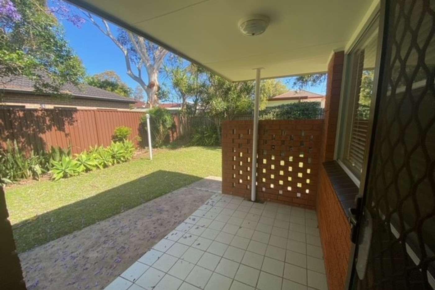 Sixth view of Homely villa listing, 27/22 Taronga Parade, Caringbah NSW 2229