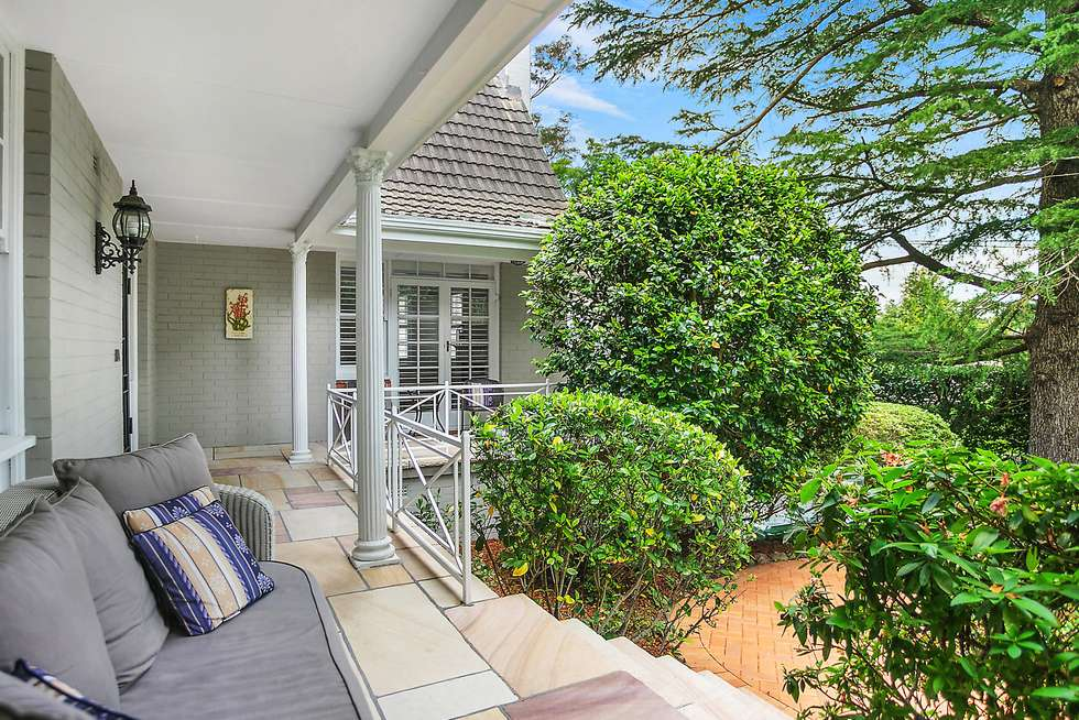 Second view of Homely house listing, 10 Yarrawonga Close, Pymble NSW 2073