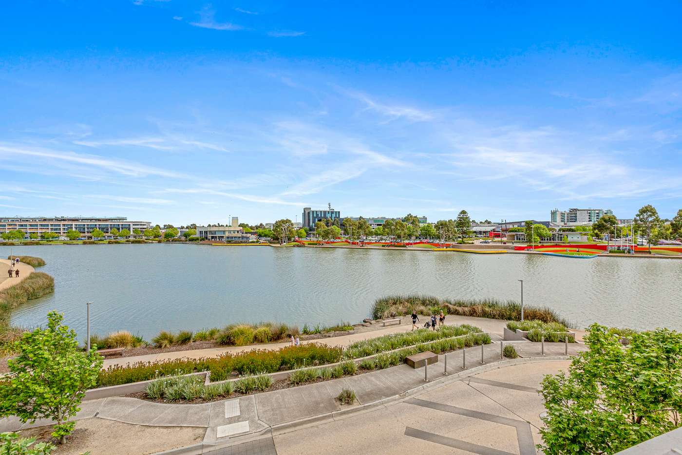 Main view of Homely apartment listing, 13/76 The Esplanade, Caroline Springs VIC 3023