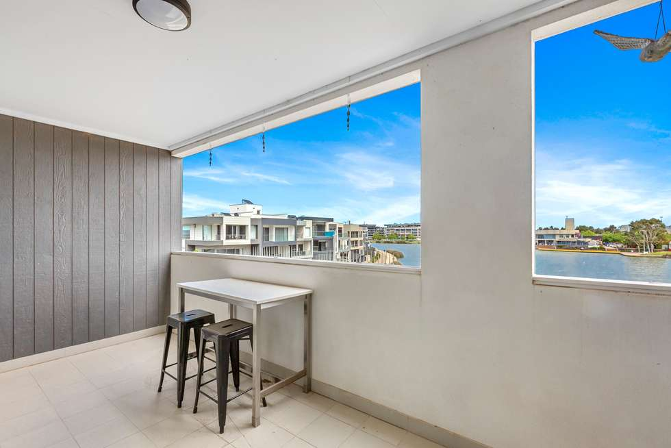 Third view of Homely apartment listing, 13/76 The Esplanade, Caroline Springs VIC 3023