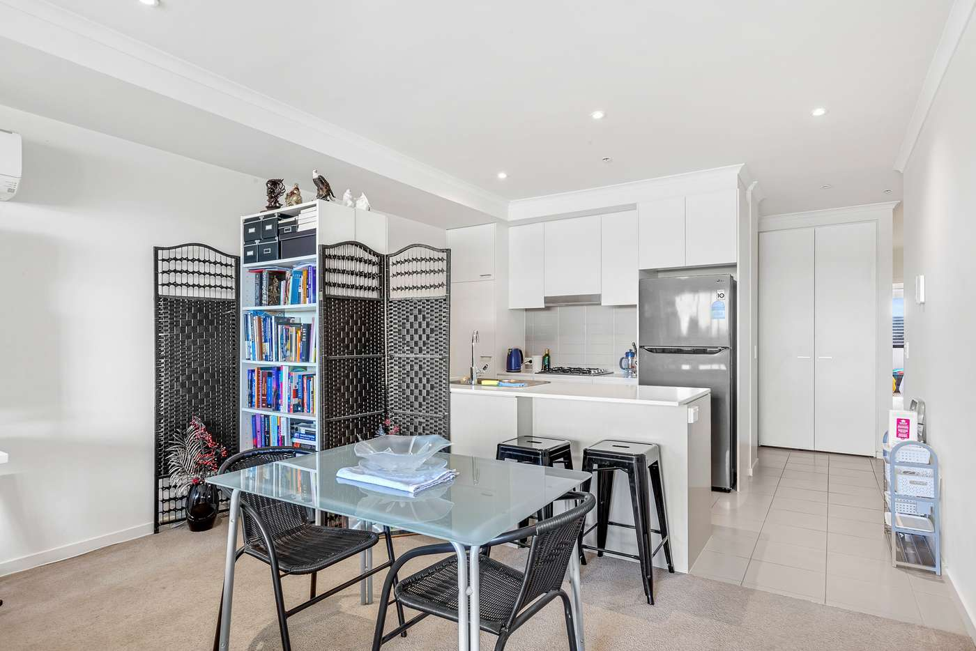 Fifth view of Homely apartment listing, 13/76 The Esplanade, Caroline Springs VIC 3023