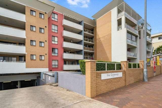 93/21-29 Third Avenue, Blacktown NSW 2148