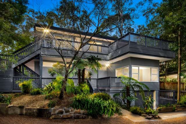 12A Woolcott Avenue, Wahroonga NSW 2076