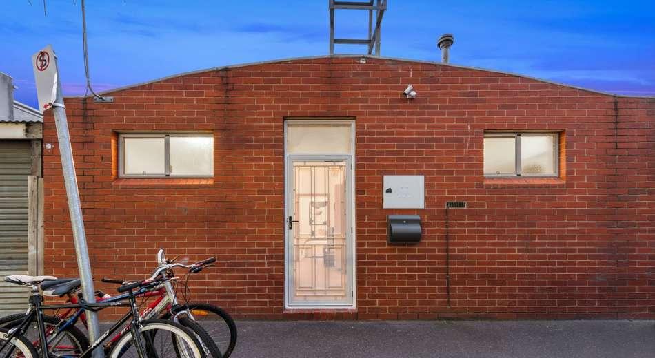 4 Little Dow Street, Port Melbourne VIC 3207