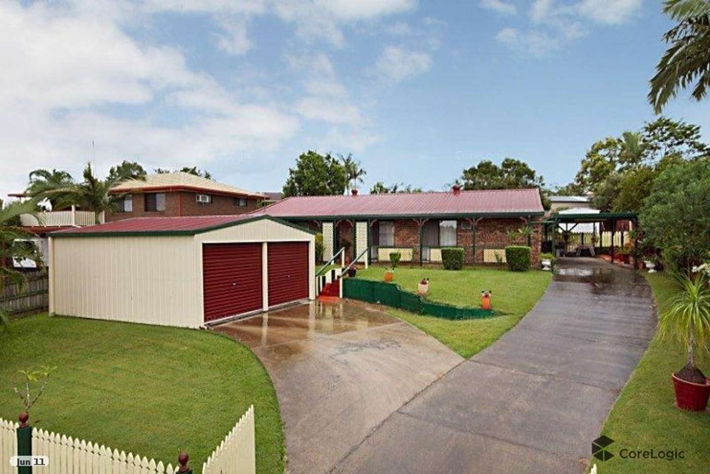 Main view of Homely house listing, 75 Edinburgh Drive, Bethania QLD 4205