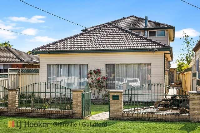 8 Short Street, Rosehill NSW 2142