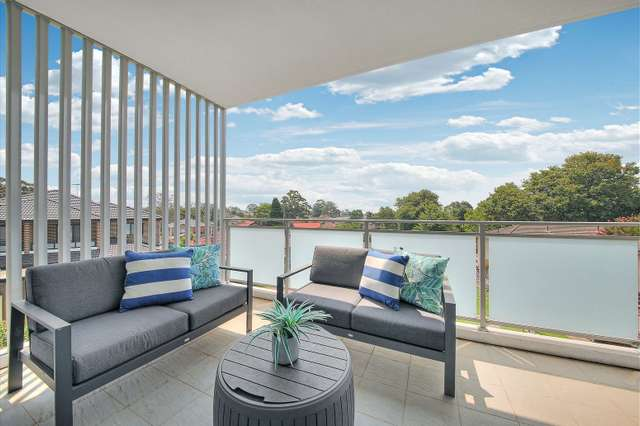 206/2-4 Richards Avenue, Peakhurst NSW 2210