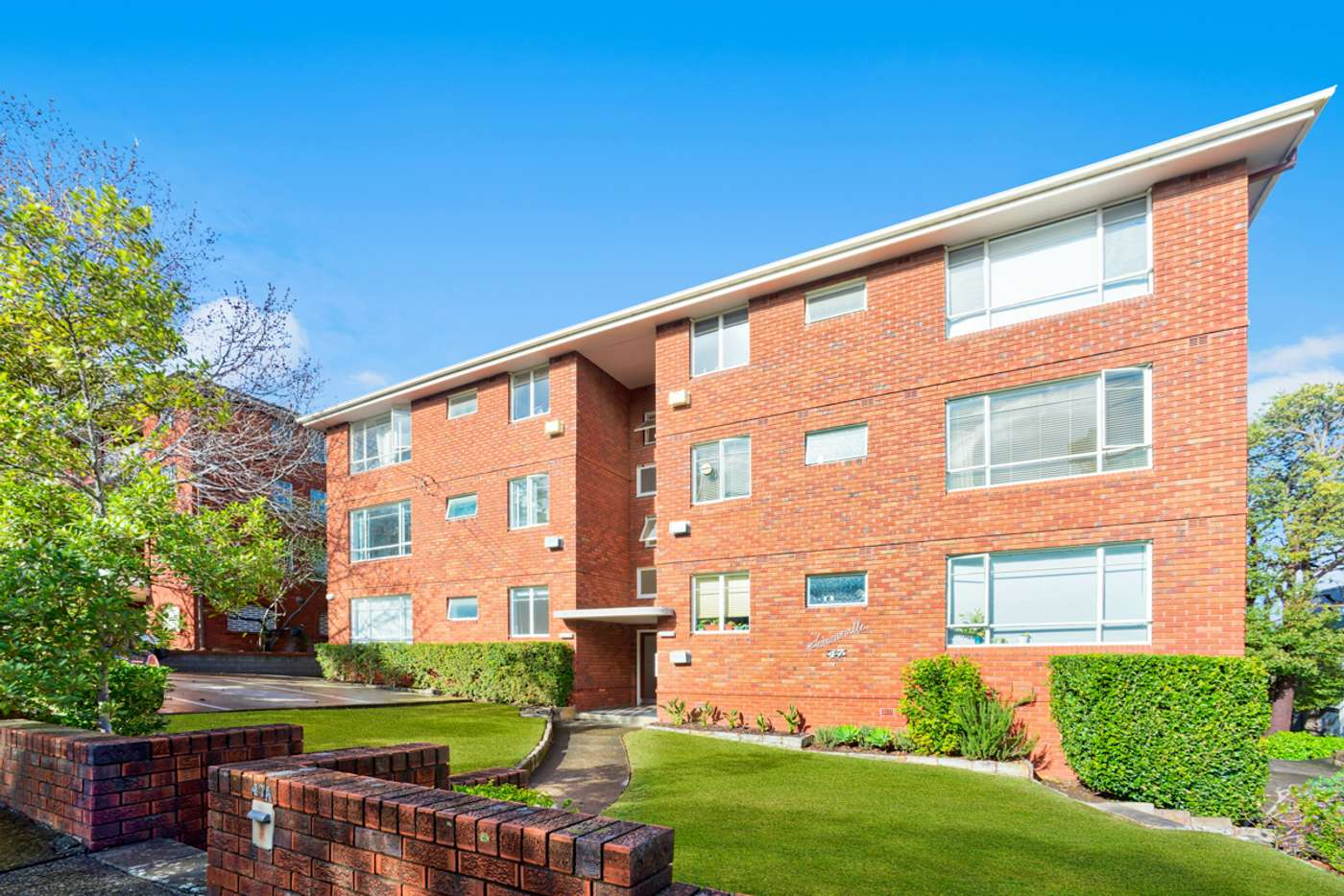 Main view of Homely apartment listing, 1/47A Shirley Road, Wollstonecraft NSW 2065
