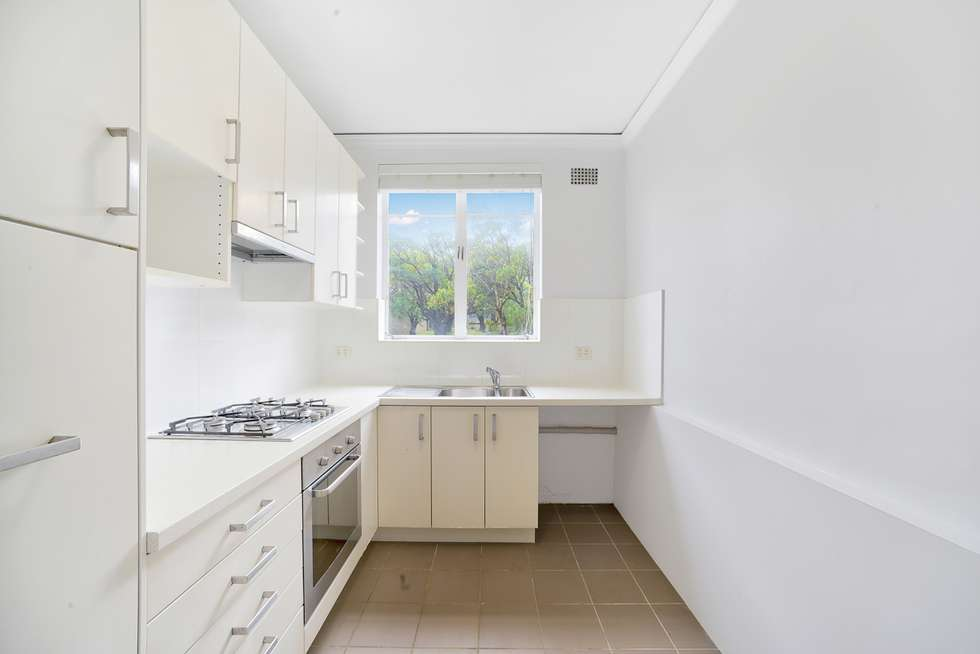 Second view of Homely apartment listing, 1/47A Shirley Road, Wollstonecraft NSW 2065