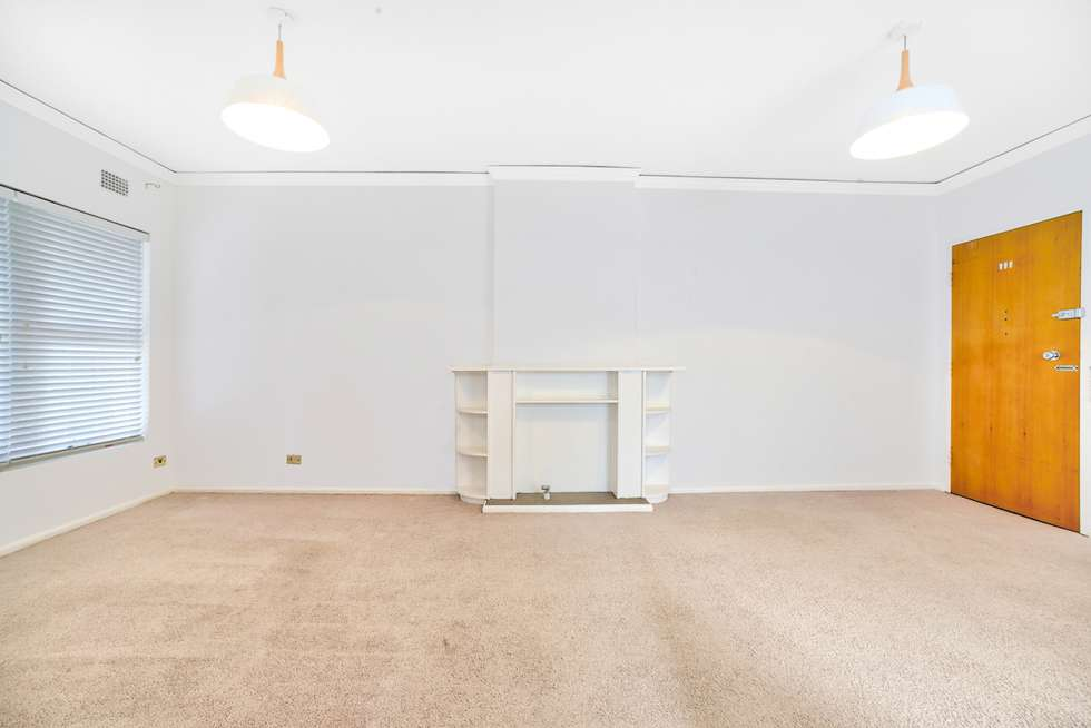 Third view of Homely apartment listing, 1/47A Shirley Road, Wollstonecraft NSW 2065