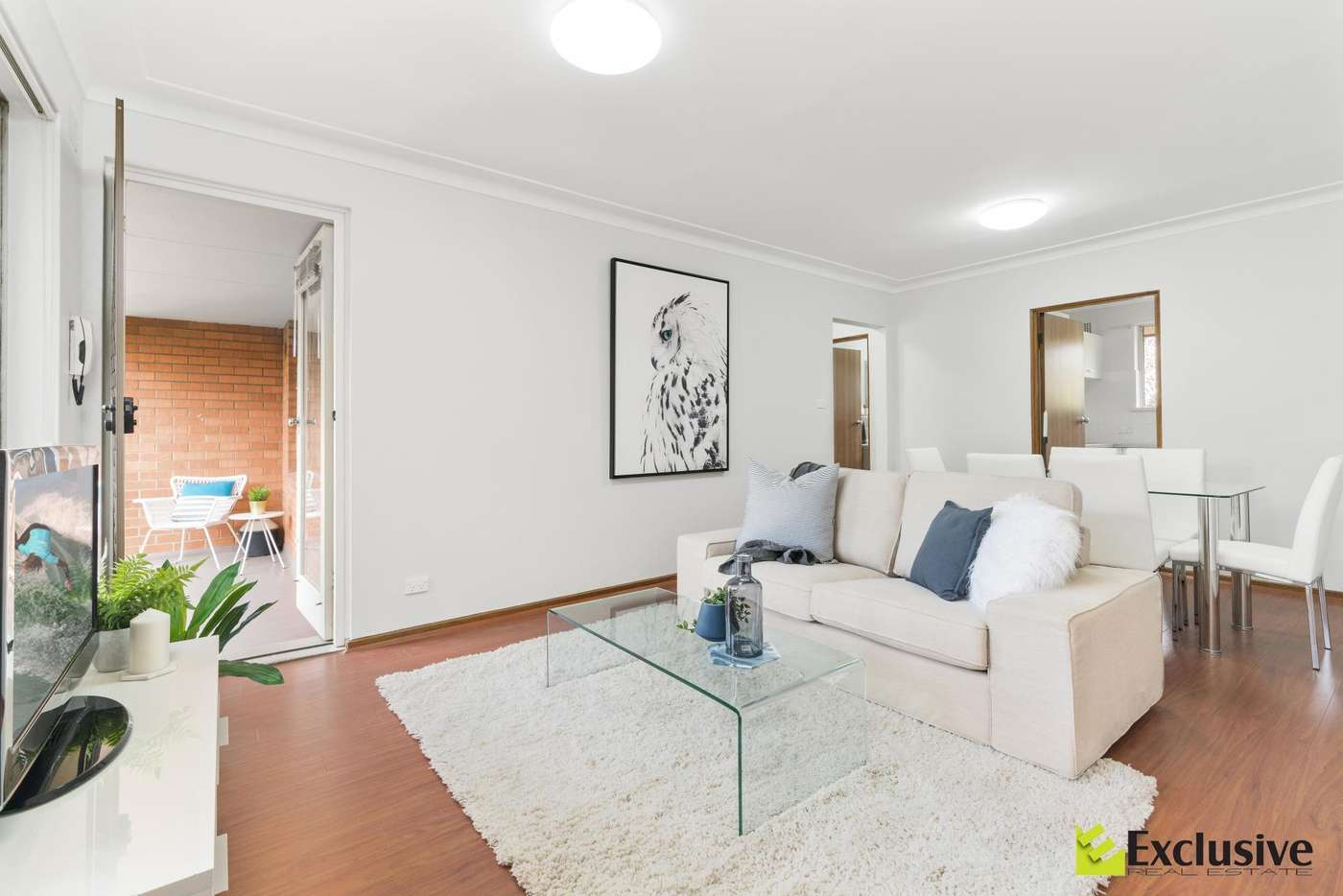 Main view of Homely apartment listing, 26/58 Orpington Street, Ashfield NSW 2131