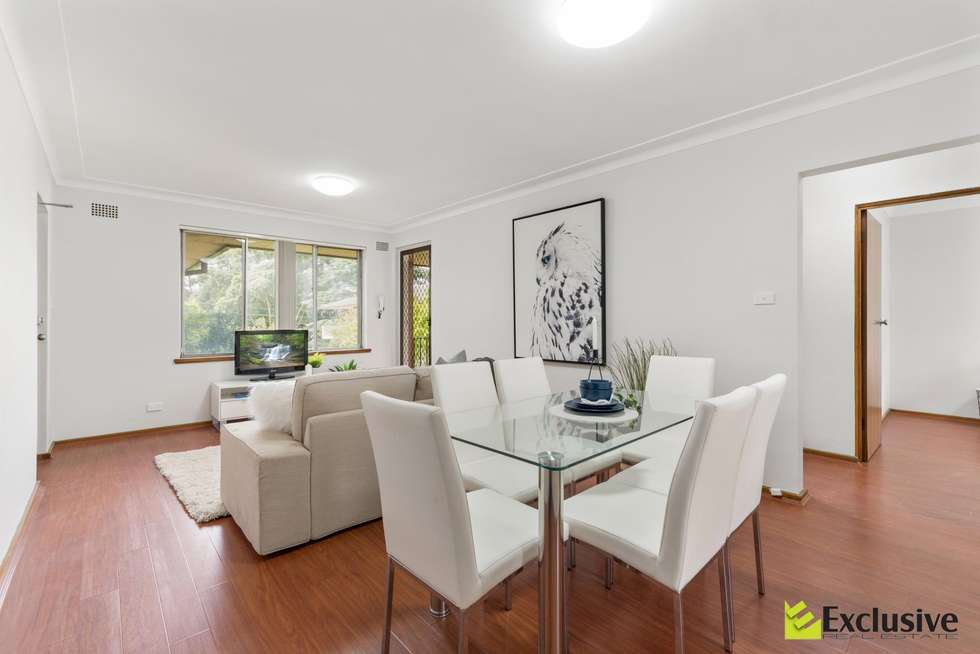 Second view of Homely apartment listing, 26/58 Orpington Street, Ashfield NSW 2131