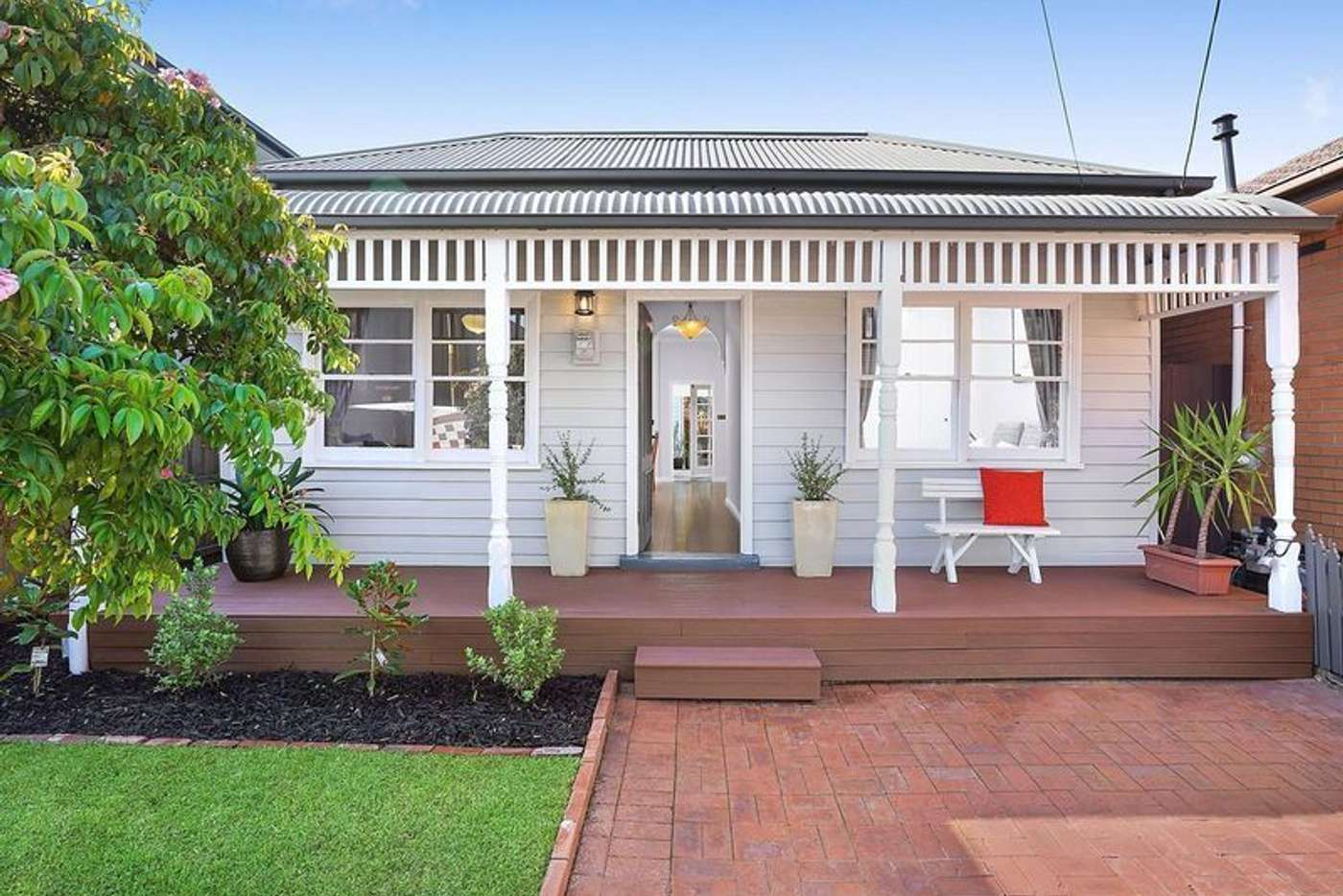 Main view of Homely house listing, 8 Kent Street, Yarraville VIC 3013