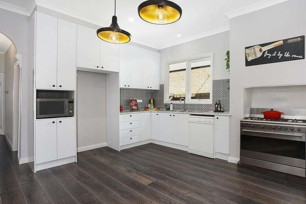 Second view of Homely house listing, 8 Kent Street, Yarraville VIC 3013