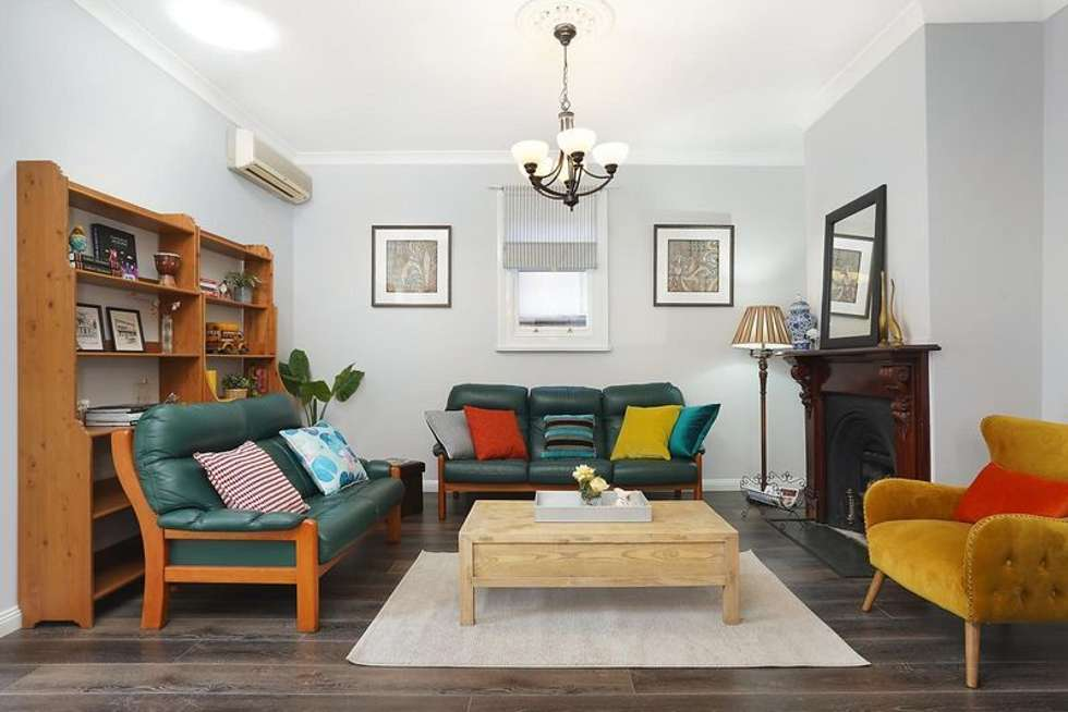 Third view of Homely house listing, 8 Kent Street, Yarraville VIC 3013