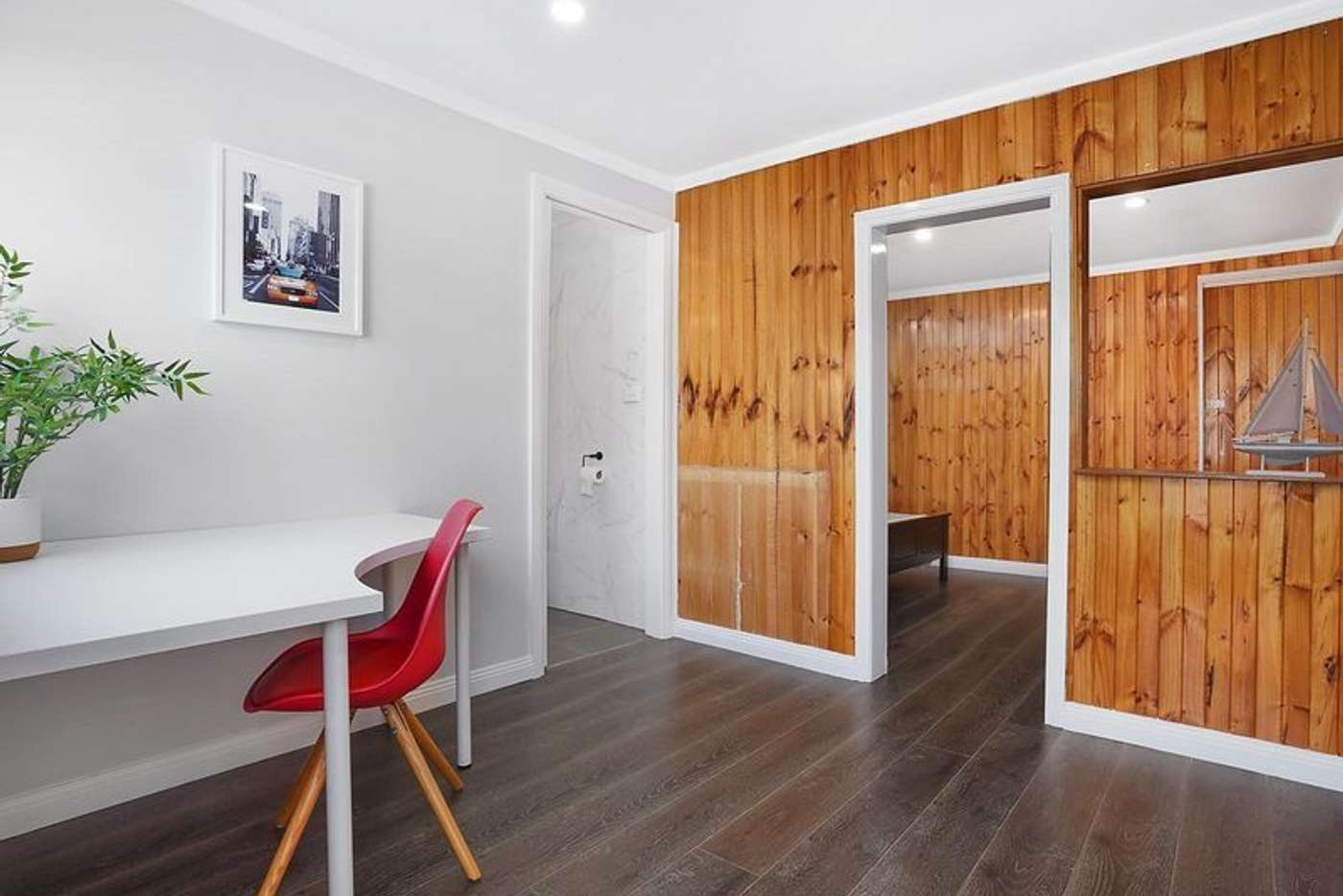 Sixth view of Homely house listing, 8 Kent Street, Yarraville VIC 3013