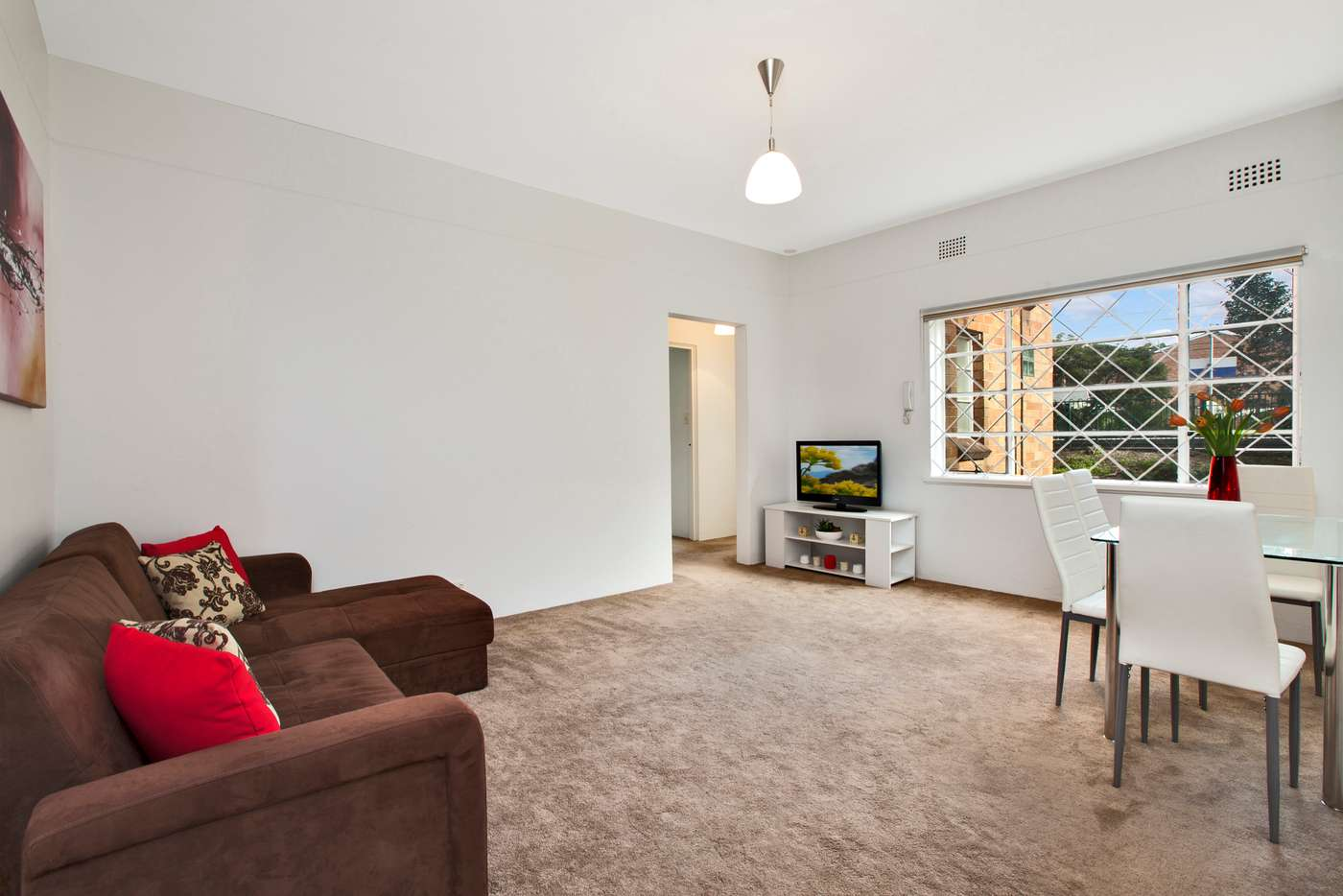 Main view of Homely apartment listing, 2/2A Milner Crescent, Wollstonecraft NSW 2065