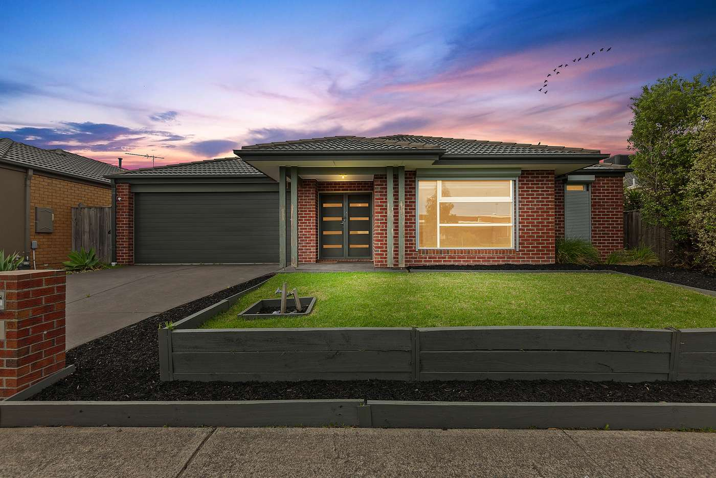 Main view of Homely house listing, 83 Brookwater Parade, Lyndhurst VIC 3975
