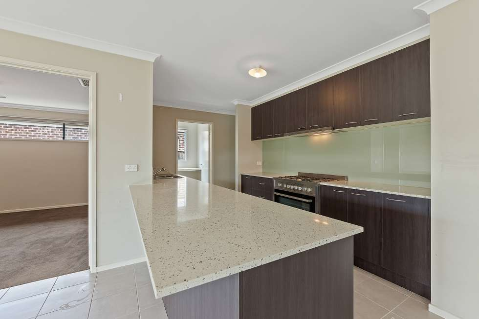 Second view of Homely house listing, 83 Brookwater Parade, Lyndhurst VIC 3975