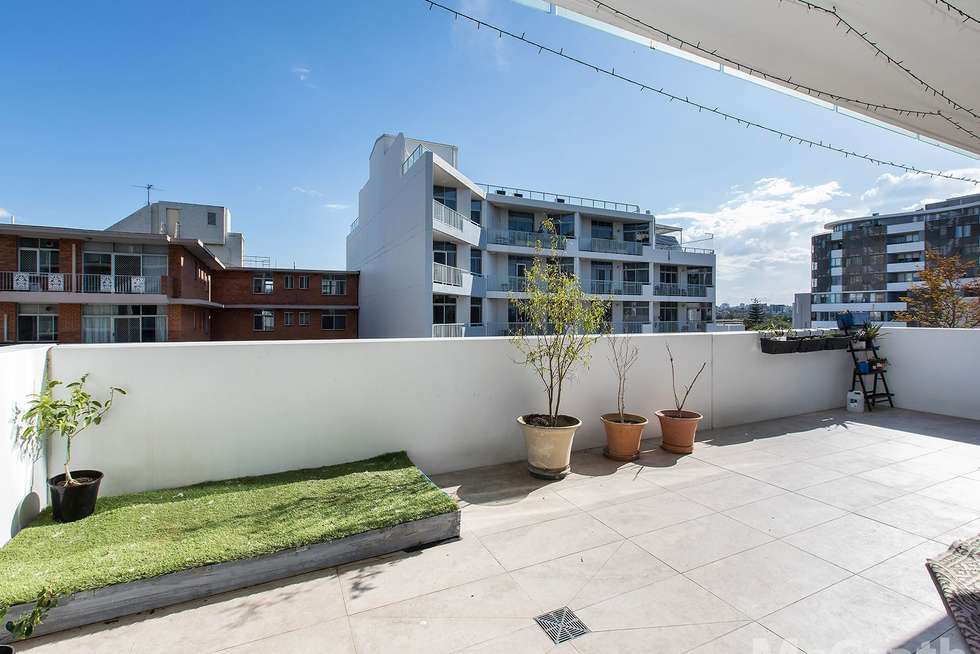 Second view of Homely apartment listing, 16/16-20 Princess Street, Brighton-le-sands NSW 2216