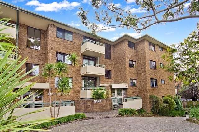 30/882 Pacific Highway, Chatswood NSW 2067