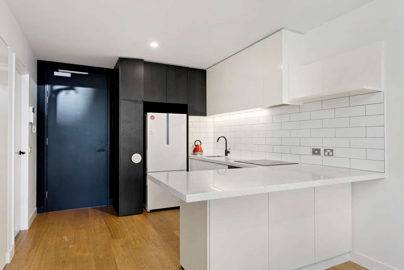 Sixth view of Homely apartment listing, 611/83 Flemington Road, North Melbourne VIC 3051