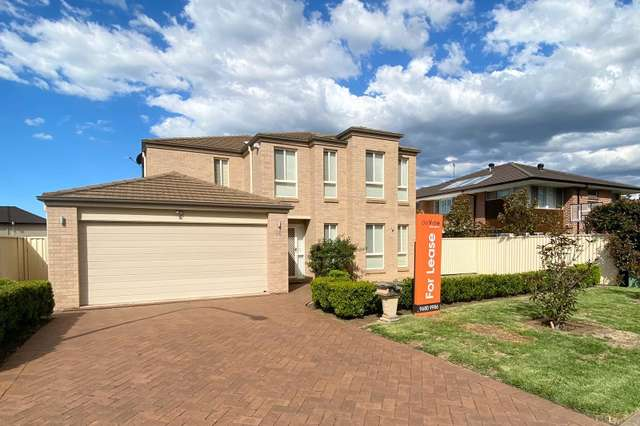 45 Chepstow Drive, Castle Hill NSW 2154