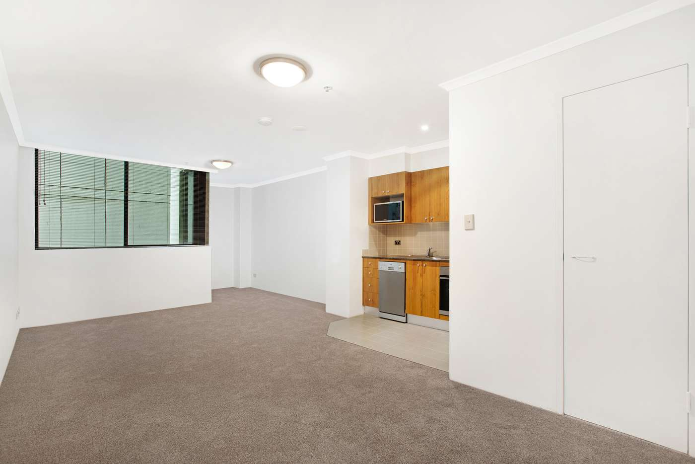 Main view of Homely apartment listing, 12/237 Miller Street, North Sydney NSW 2060