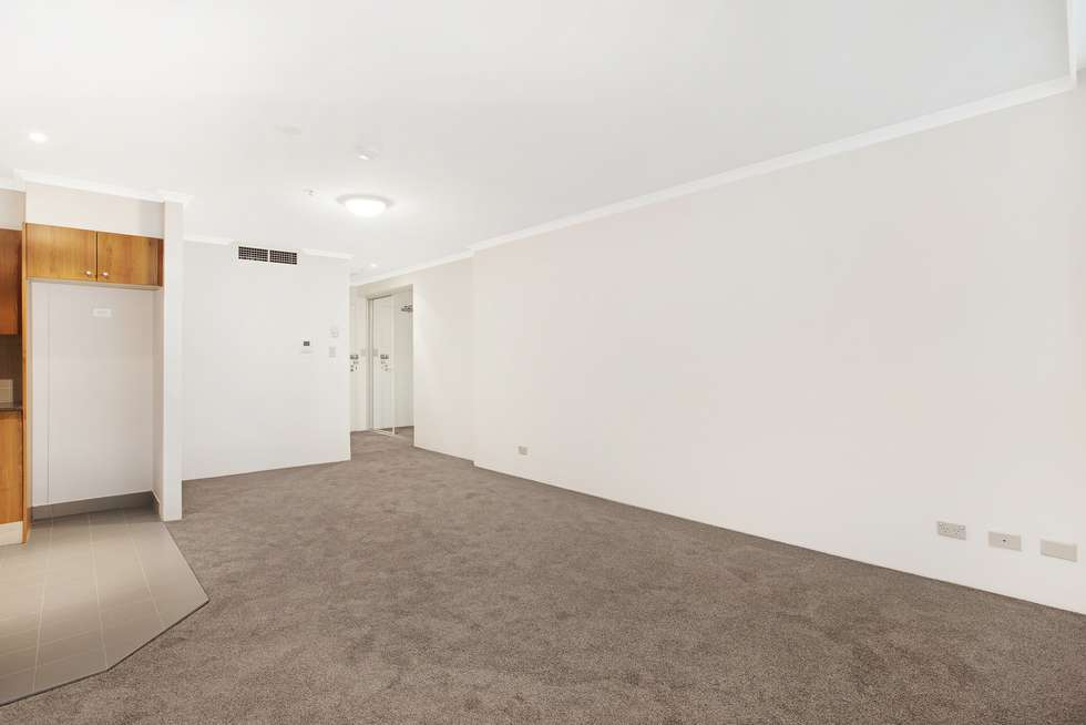 Second view of Homely apartment listing, 12/237 Miller Street, North Sydney NSW 2060