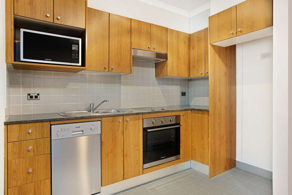 Third view of Homely apartment listing, 12/237 Miller Street, North Sydney NSW 2060