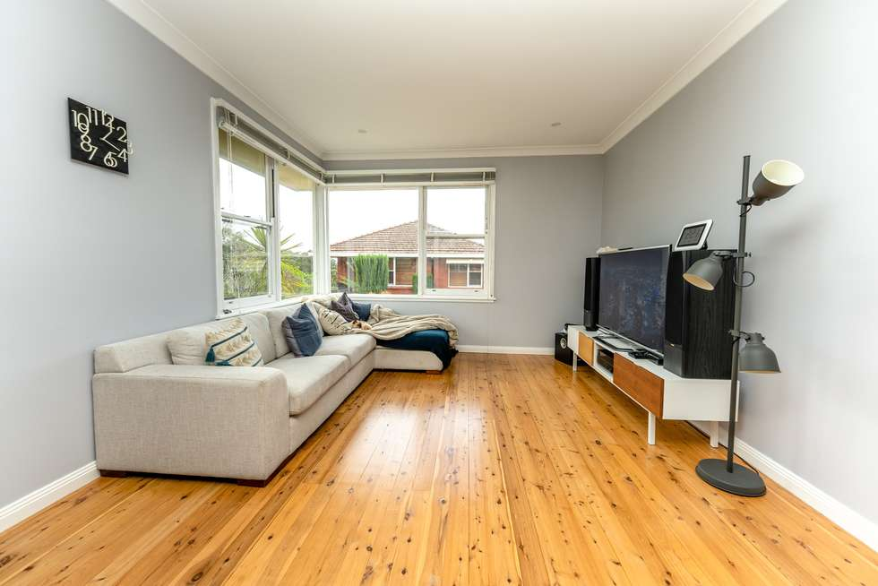 Second view of Homely villa listing, 3/6 Douglas Street, Bardwell Valley NSW 2207