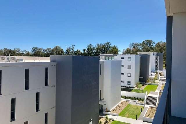 402/1 Lucinda Avenue, Kellyville NSW 2155
