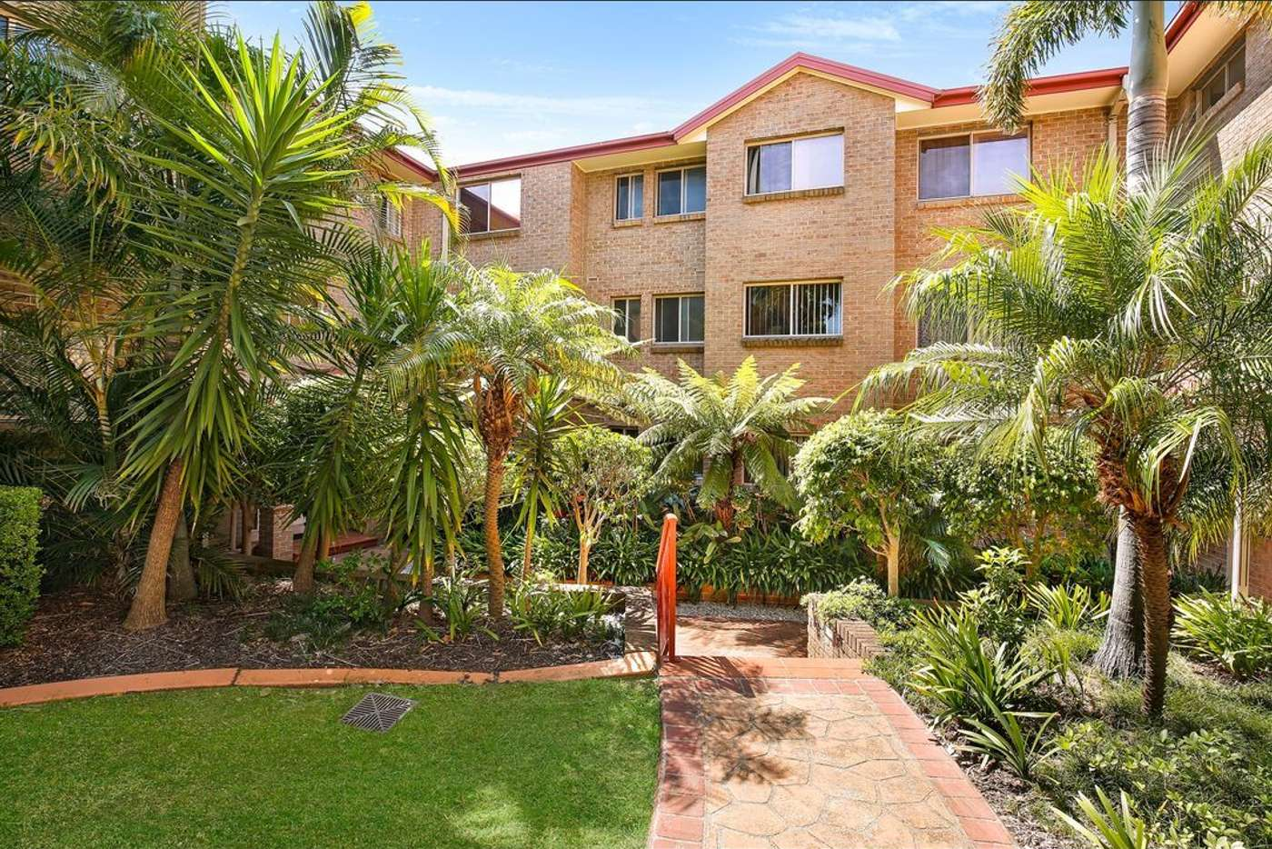 Second view of Homely unit listing, 15/2 Edward Street, Wollongong NSW 2500