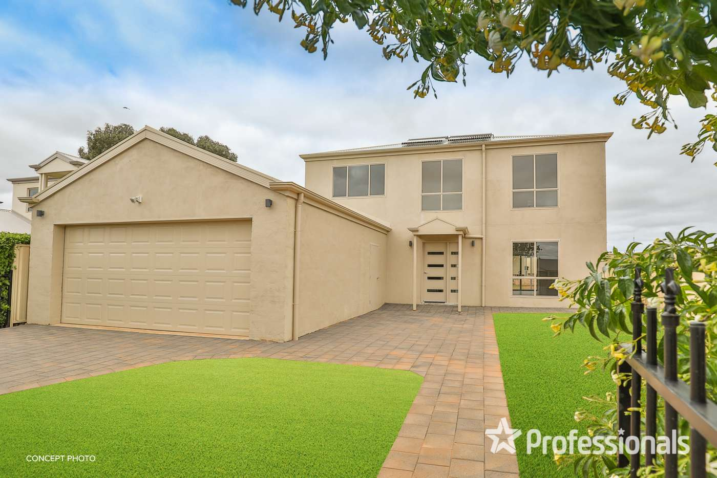 Main view of Homely house listing, 72 Summer Drive, Buronga NSW 2739