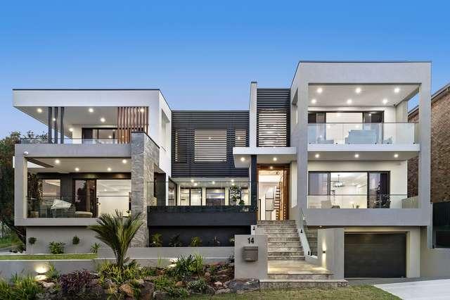 14 Orana Crescent, Blakehurst NSW 2221