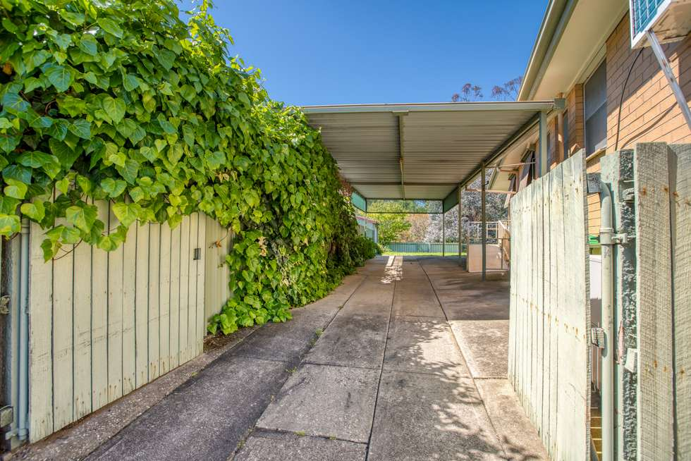 Second view of Homely house listing, 21 Melgaard Court, Wodonga VIC 3690